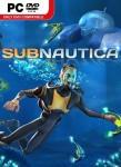 Subnautica Cover