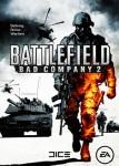 Battlefield Bad Company 2 Cover