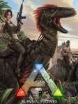 Ark Survival Evolved Cover