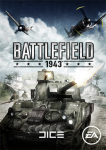 Battlefield 1943 Cover