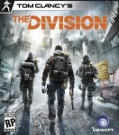 Tom Clancy's The Division Cover