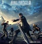 Final Fantasy XV Cover