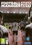 Football Manager 2019 Cover Art