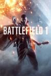 Battlefield 1 Cover