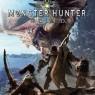 Monster Hunter World Cover