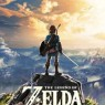 The Legend of Zelda Breath of the Wild Cover
