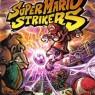 Super Mario Strikers Cover